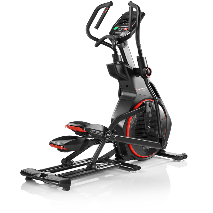 bowflex 116 elliptical review
