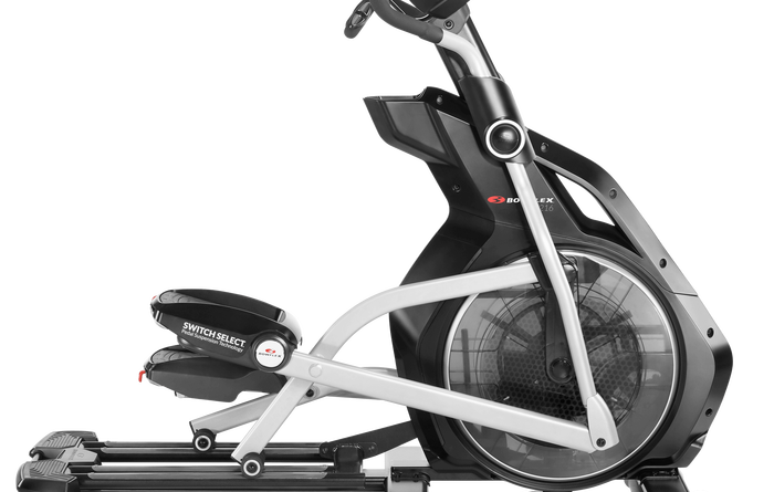 nordictrack vs Bowflex elliptical