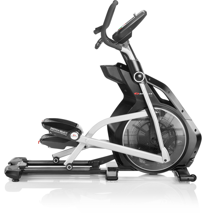 bowflex bxe116 vs 216 elliptical