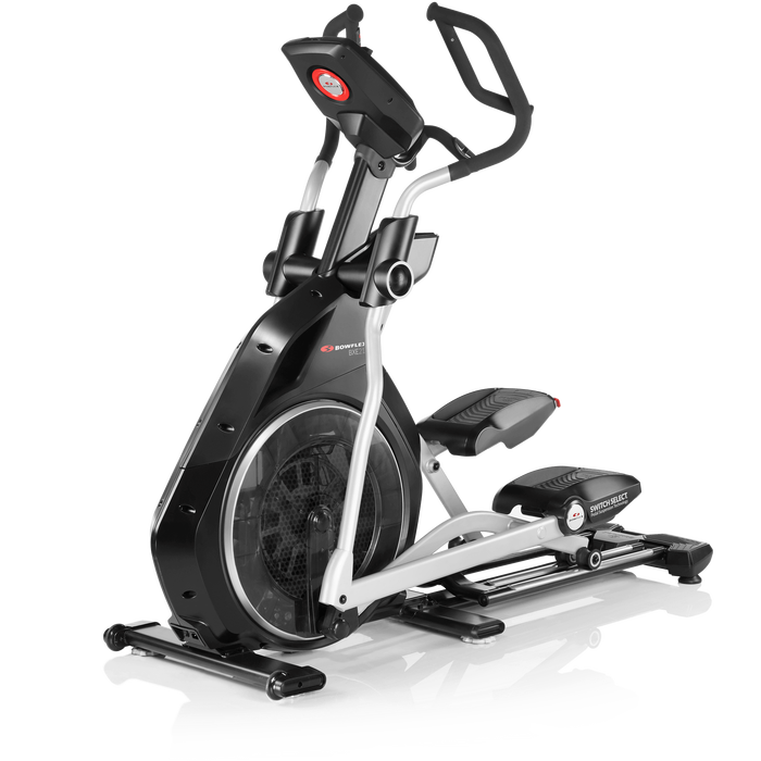 bowflex bxe116 vs bxe216 elliptical comparison