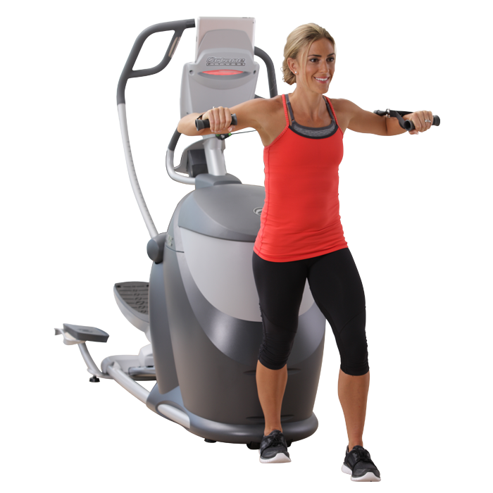 octane q35 review with circuit training