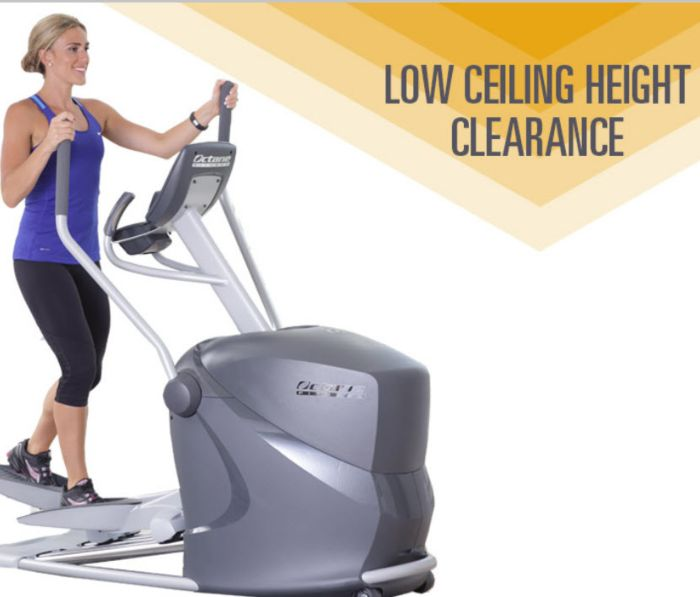 octane Q37 elliptical review