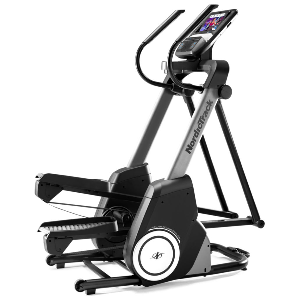 bowflex max trainer or nordictrack freestrider