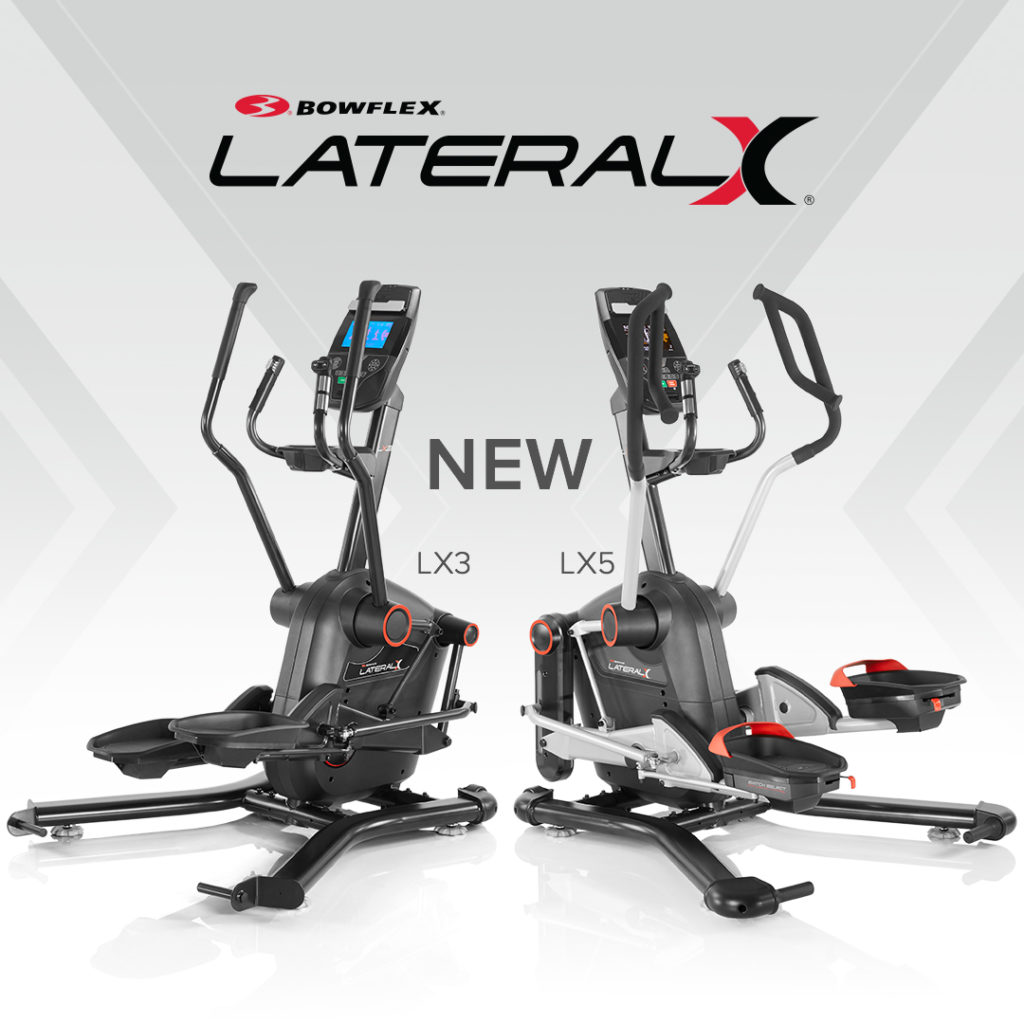 bowflex lx3 vs lx5 elliptical