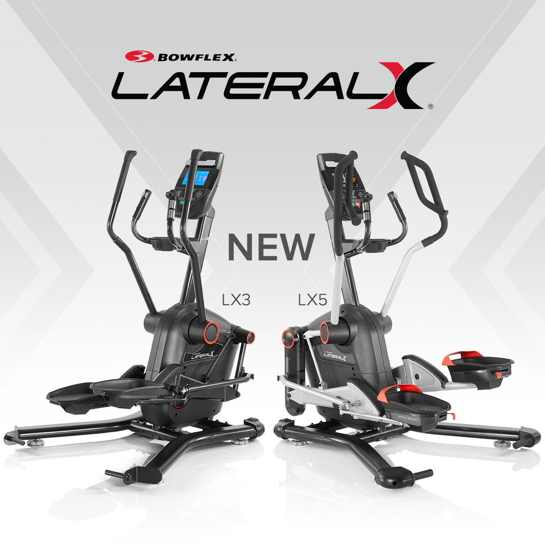 lateral x vs freestrider elliptical comparison