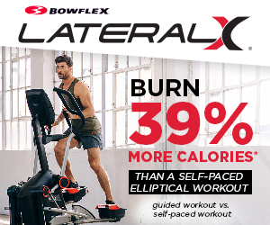 nordictrack or bowflex elliptical