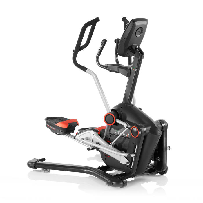 lateral x elliptical vs nordictrack freestrider