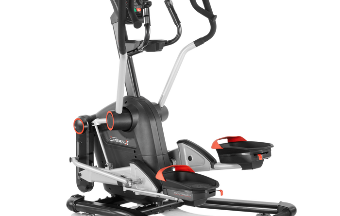 best elliptical for runners
