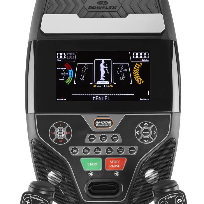 bowflex LX5 review