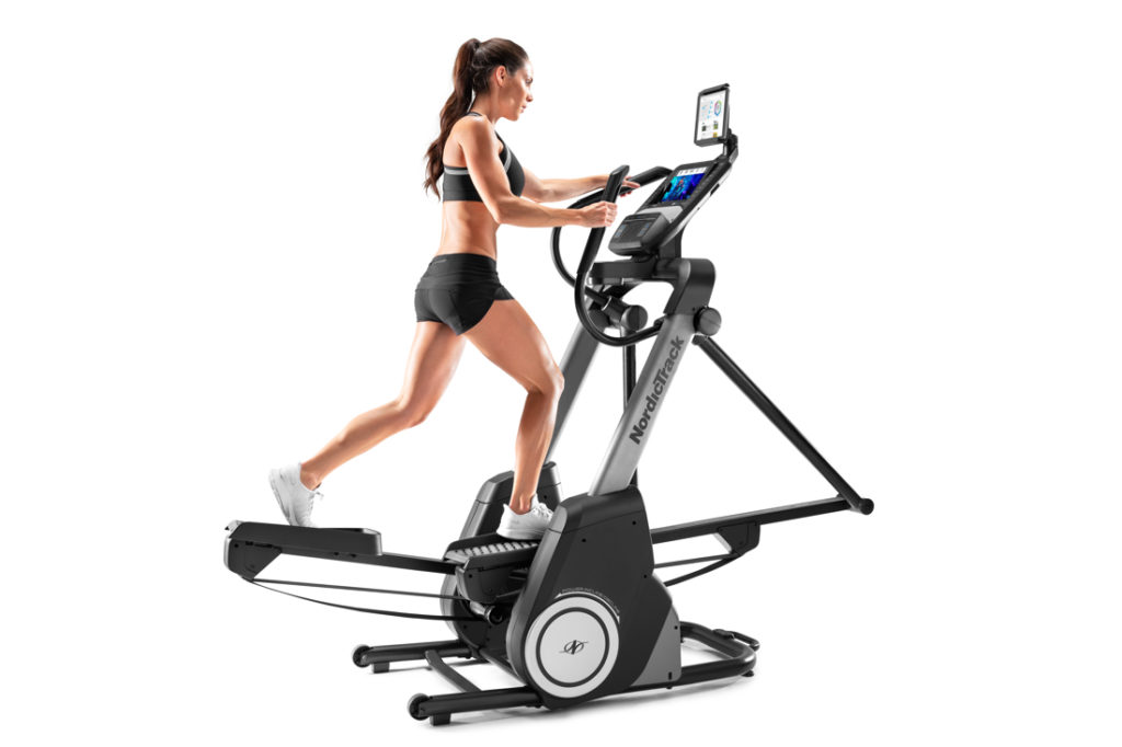 nordictrack freestrider vs bowflex lateral x