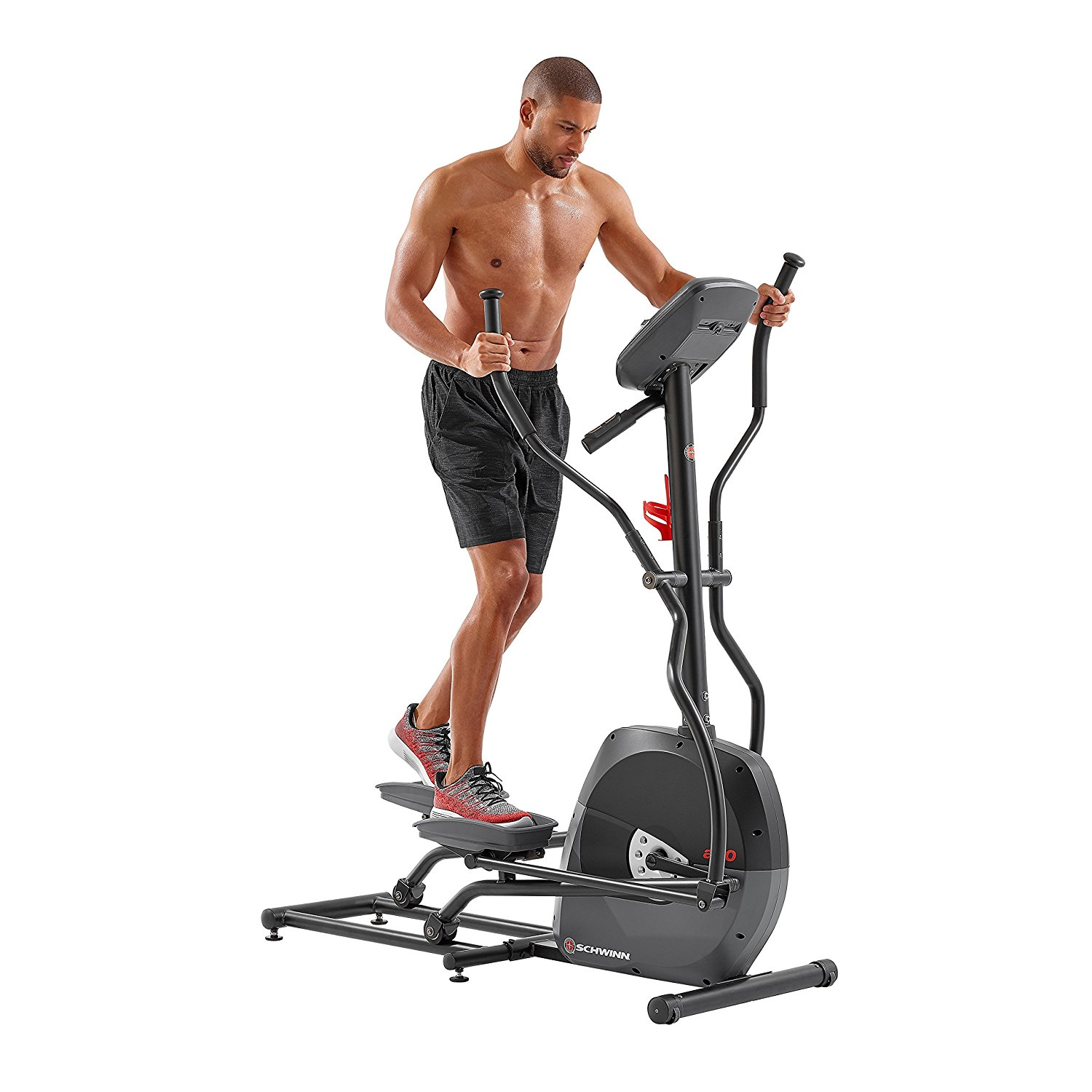 Schwinn A40 Elliptical Review - How Does It Rate?