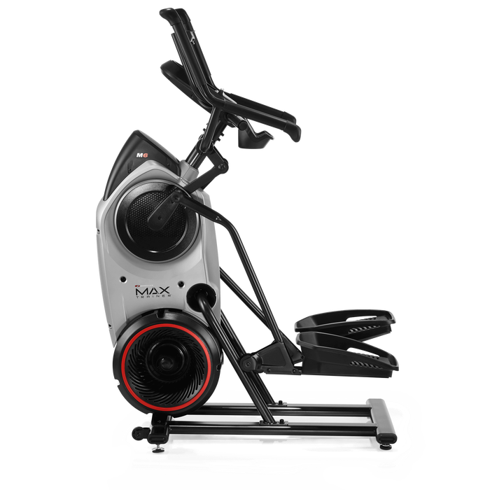 bowflex max trainer m6 vs m8 comparison