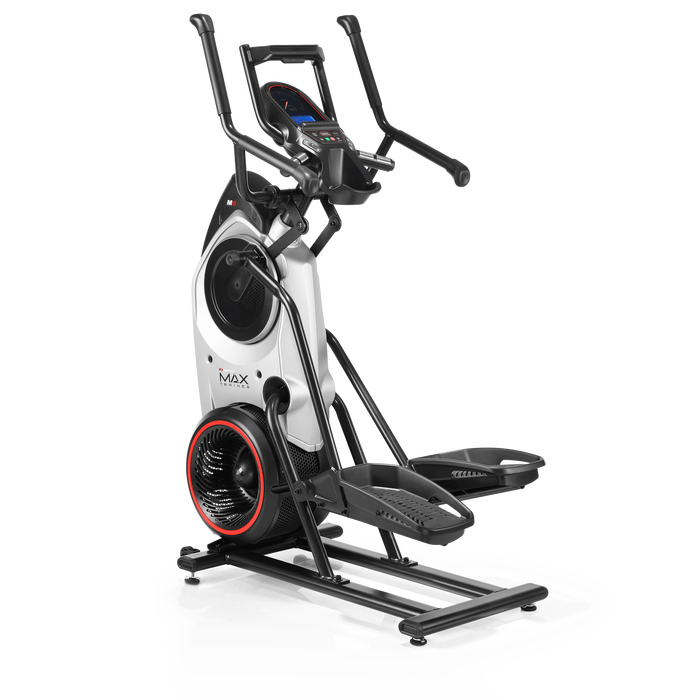 Max Trainer M5 >> Bowflex Max Trainer M6 Review - Best Elliptical 2019 - Top-Rated Elliptical Reviews Blog