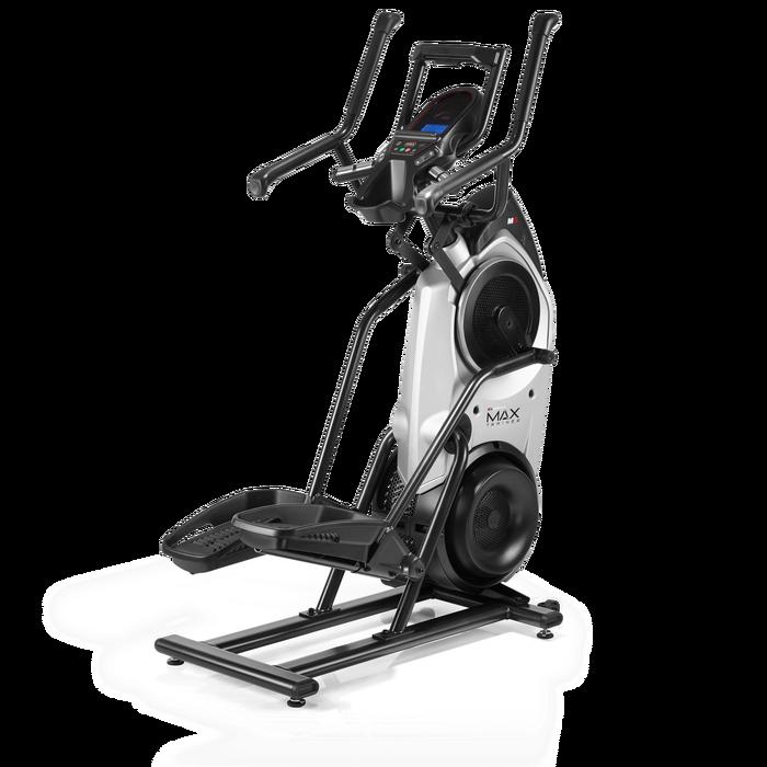 new bowflex max trainer