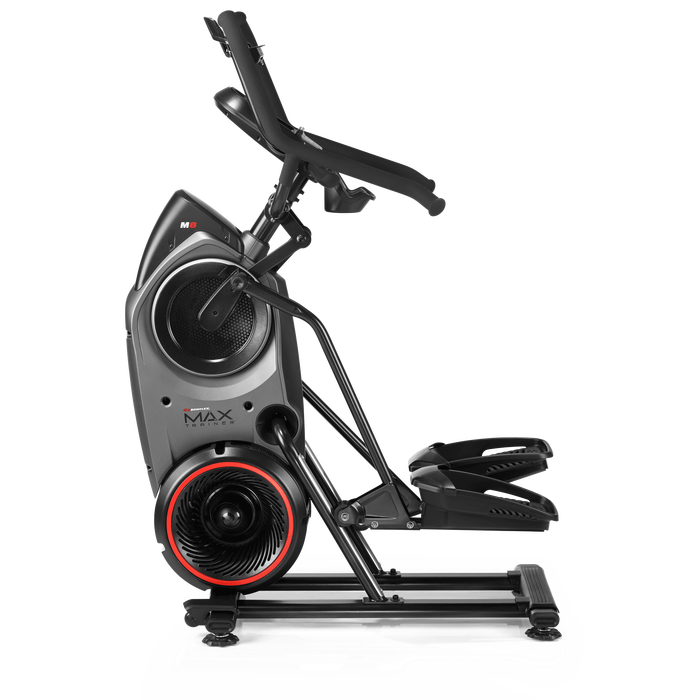 Best Ellipticals 2019 bowflex max trainer m8 side   Best Elliptical 2018   Best