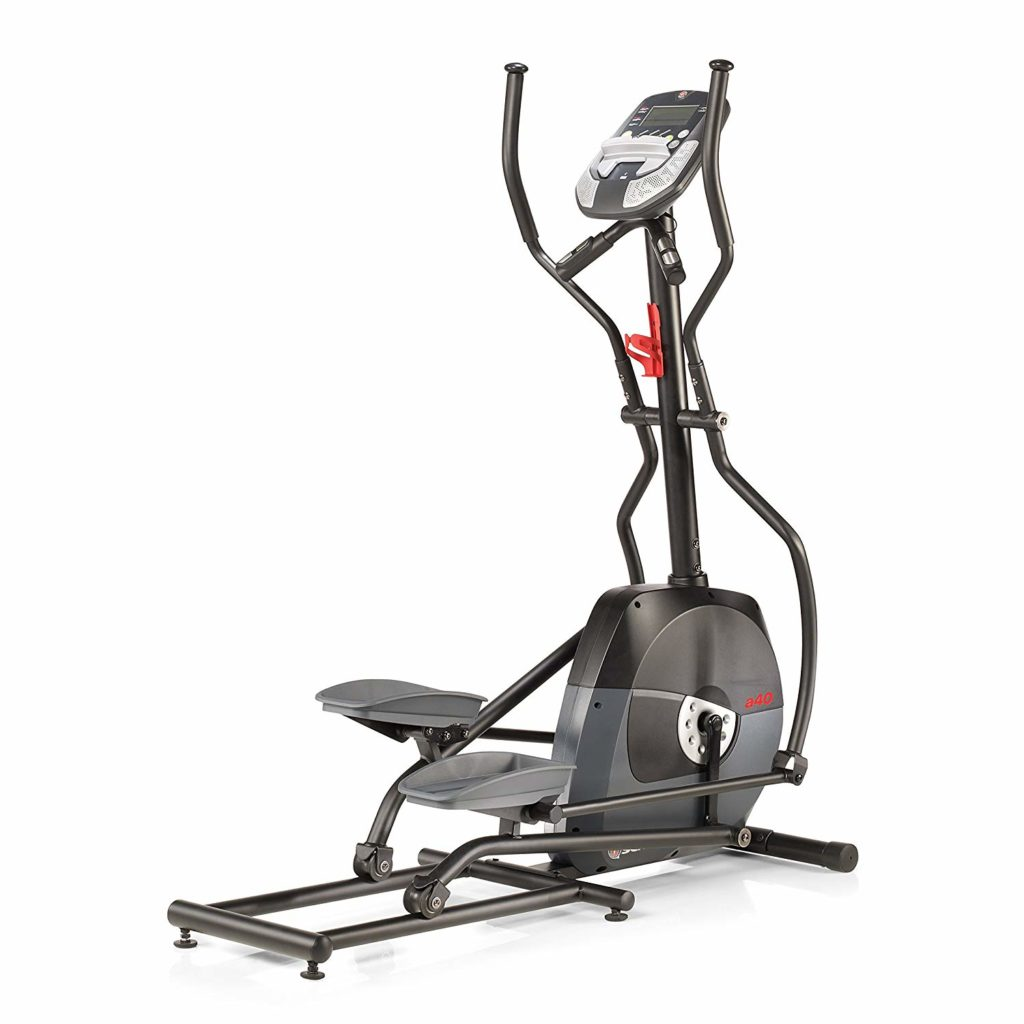 schwinn A40 Elliptical Review