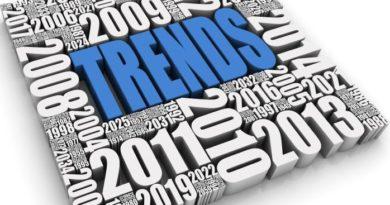 new elliptical trends 2019