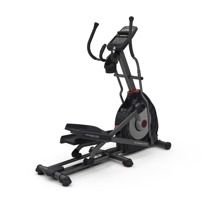 schwinn 430 vs 470 elliptical comparison