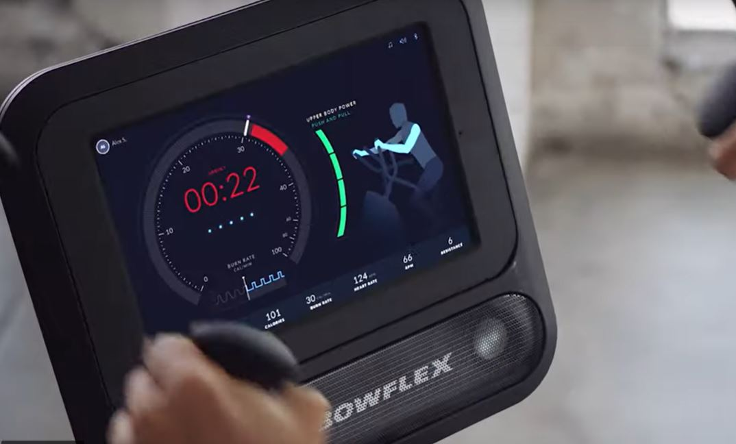 bowflex max total vs m8