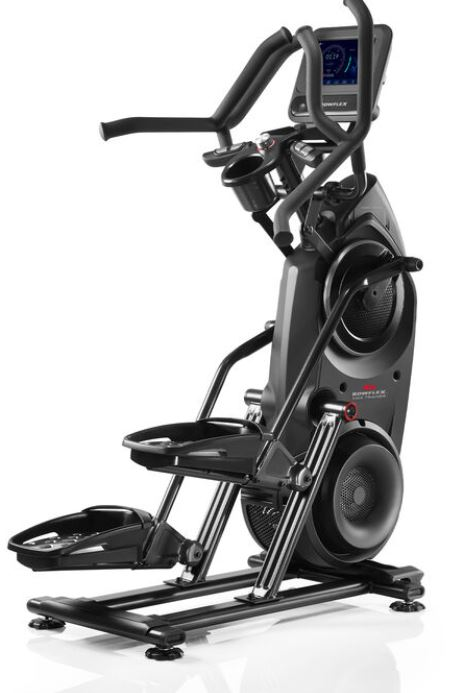 bowflex max vs peloton bike