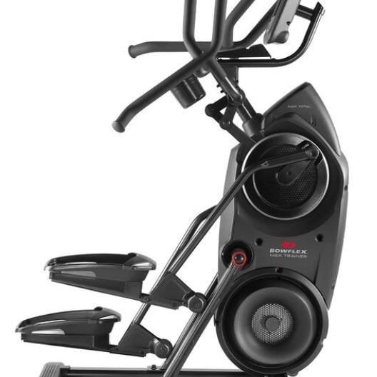 bowflex max total review