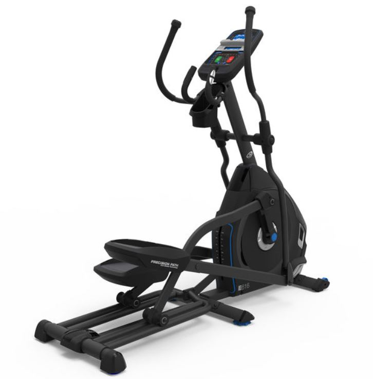 nautilus e616 elliptical review