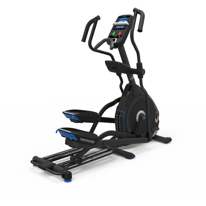 nautilus e618 elliptical review