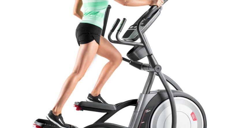 proform 12.9 elliptical trainer