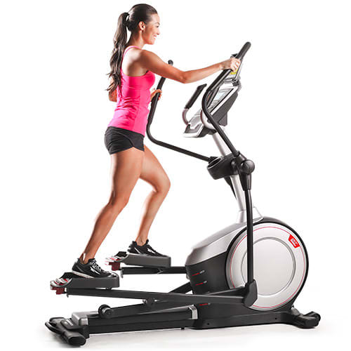 proform 720 e elliptical trainer review