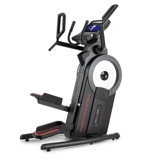proform hiit h14 elliptical review
