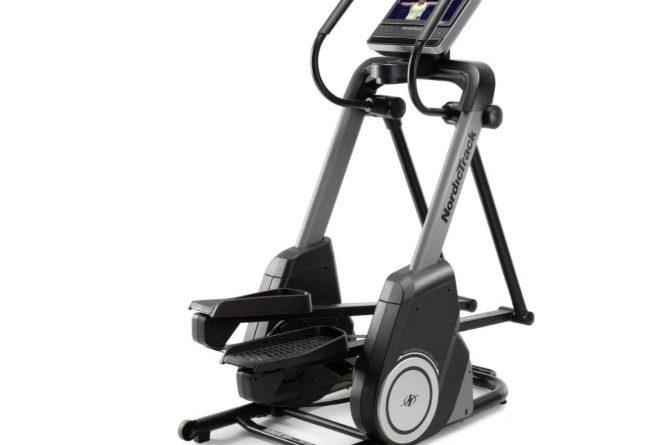 Nordictrack Fs14i Freestride Elliptical