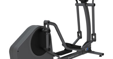 life fitness e1 elliptical trainer review