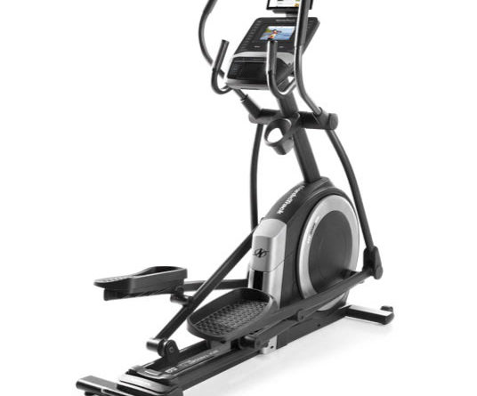 nordictrack C12.9 elliptical