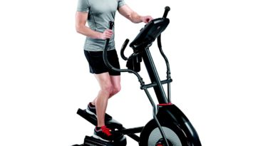 Schwinnn 430 Elliptical Trainer Review