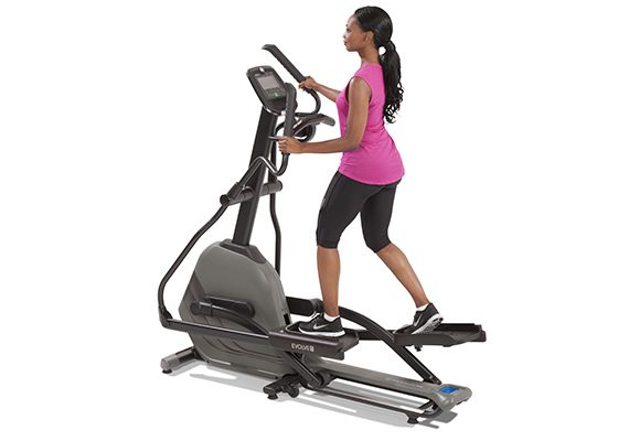 Horizon evolve 5 elliptical review