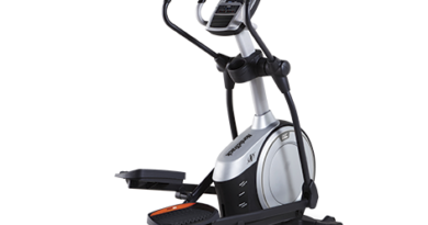 nordictrack c7.5 elliptical review