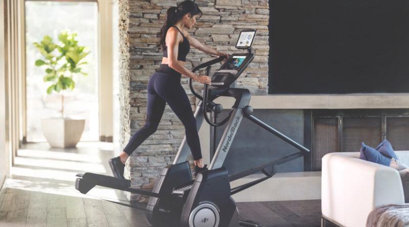 Nordictrack freestrider vs elliptical trainer