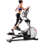 proform vs nordictrack elliptical trainer
