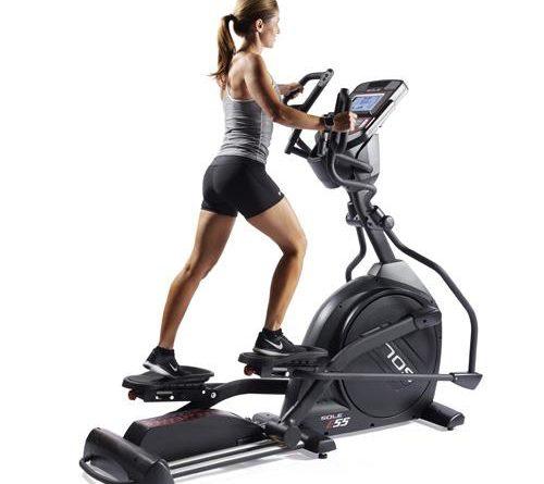 best elliptical trainer 2017