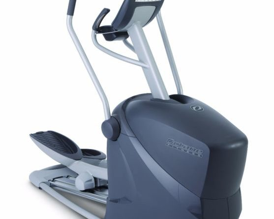 octane q35 elliptical review