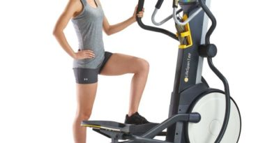 lifespan e2i vs e3i elliptical