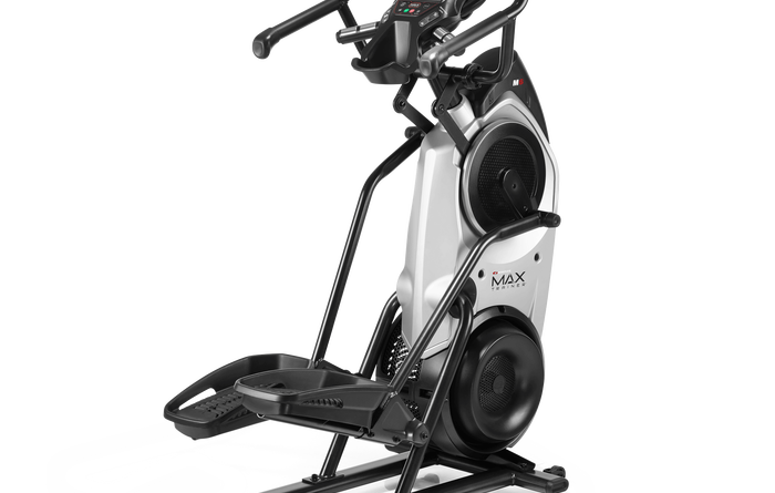 Bowflex max trainer m6 vs max total