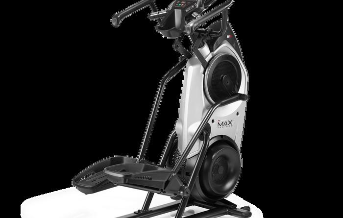 Bowflex max trainer m6 vs max total