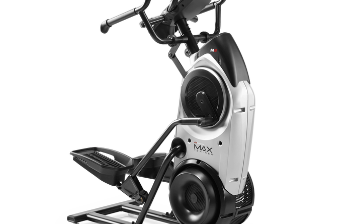 bowflex Max trainer m6 review