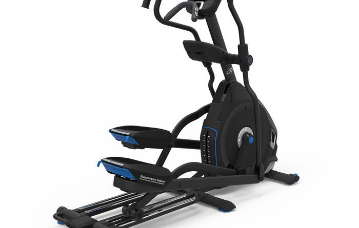 nautilus e618 vs E616 elliptical
