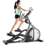 proform 12.9 elliptical trainer