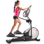 proform 720 e elliptical trainer review