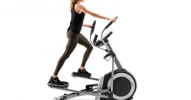 nordictrack commercial 9.9 elliptical review